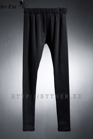 ByTheRByTheR Basic Mens Leggings